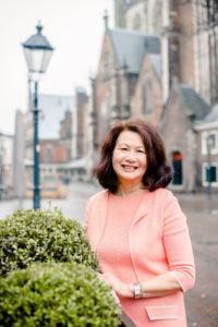 Wenneke Ong